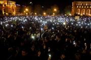 Quyền Thủ tướng Armenia từ chối thương lượng với thủ lĩnh đối lập