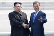 Ông Moon Jae-in và ông Kim Jong-un sẽ gặp nhau thường xuyên hơn