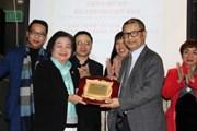Cộng đồng người Việt tại Australia tưởng niệm 30 năm trận chiến Gạc Ma