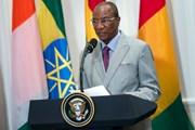 Guinea thay đổi nội các, bổ nhiệm nhiều gương mặt mới