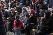 Ai Cập mở cửa khẩu biên giới với Dải Gaza trong tháng lễ Ramadan