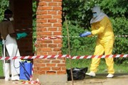 Cộng hòa Dân chủ Congo xác nhận 3 ca nhiễm virus Ebola mới