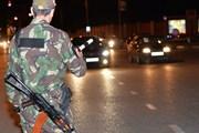IS nhận đứng sau vụ tấn công tại Cộng hòa Chechnya thuộc Nga