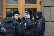 Nga bắt giữ một nhóm cực đoan hoạt động tại bán đảo Crimea