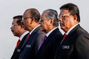 Tân Thủ tướng lớn tuổi nhất thế giới tuyên thệ nhậm chức
