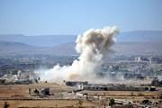 Quân đội Syria đánh bật IS khỏi khu vực miền Nam Damascus