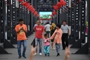 Ông Trump: Trung Quốc cần kiểm soát chặt chẽ biên giới với Triều Tiên