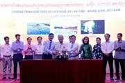 Miền Trung quảng bá du lịch nhằm thu hút du khách đất nước Triệu Voi