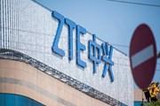 Mỹ sẽ dỡ bỏ lệnh cấm đối với hãng ZTE của Trung Quốc
