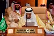 Press TV: Có âm mưu đảo chính, phế truất Quốc vương Saudi Arabia