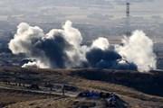 Chiến đấu cơ Thổ Nhĩ Kỳ không kích PKK ở miền Bắc Iraq