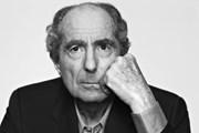 """Vĩnh biệt Philip Roth - """"Người khổng lồ đỏng đảnh"""""""