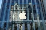 Apple vững ngôi vương thương hiệu đắt giá nhất thế giới