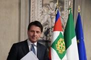 Italy: Giáo sư Conte được giao trách nhiệm lập chính phủ liên minh