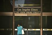 LA Times buộc phải ngừng hoạt động tại châu Âu vì luật mới của EU