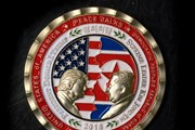 Tổng thống Donald Trump hoan nghênh phản ứng của Triều Tiên