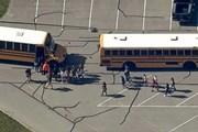 Lại xảy ra một vụ tấn công bằng súng tại trường học ở Mỹ