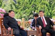 Sẽ có một cuộc gặp thượng đỉnh nữa giữa Triều Tiên và Trung Quốc?