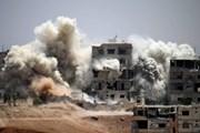 """Mỹ dọa hành động """"cứng rắn"""" nếu Syria vi phạm lệnh ngừng bắn"""