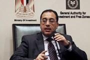 Tân Thủ tướng Ai Cập sẽ thay 8 bộ trưởng trong nội các