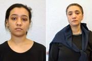 Mẹ và con gái âm mưu tiến hành một vụ tấn công khủng bố tại Anh