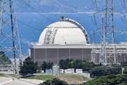 Nhật Bản tái khởi động thêm một lò phản ứng hạt nhân