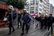 Thổ Nhĩ Kỳ bắt giữ 5 phần tử tình nghi âm mưu tấn công khủng bố