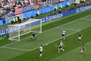 Cầu thủ Mexico bật khóc sau chiến thắng lịch sử trước Đức