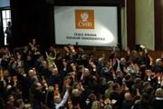 Thành lập chính phủ mới của Séc lại đối mặt với khó khăn