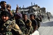 Syria: SDF giành quyền kiểm soát làng gần biên giới Iraq từ tay IS