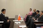 Nhật Bản mong muốn Việt Nam sớm thông qua dự thảo luật CPTPP