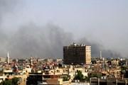 Liên quân Mỹ không kích mục tiêu quân sự tại Đông Syria
