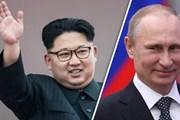 Triều Tiên mong muốn duy trì liên lạc cấp cao với Nga