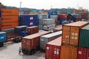 Việt Nam trở thành thị trường xuất khẩu lớn của Hàn Quốc