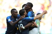 Paul Pogba và sứ mệnh nâng tầm tuyển Pháp ở World Cup 2018