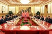 Triều Tiên và Trung Quốc nhất trí thúc đẩy hợp tác chiến lược