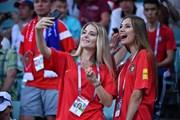 Mỹ đứng đầu thế giới về lượng người mua vé xem World Cup 2018