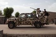 Nigeria bắt giữ 2 kẻ tình nghi là thủ lĩnh ly khai từ Boko Haram