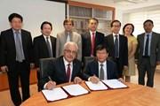 Việt Nam và Thổ Nhĩ Kỳ hợp tác trong lĩnh vực khoa học