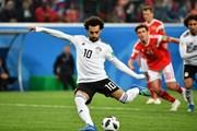 World Cup 2018: Cuộc chiến vì danh dự giữa Saudi Arabia và Ai Cập