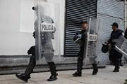 11 người đã bị bắn chết khi đang xem World Cup ở Mexico
