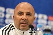 Mascherano bác tin các cầu thủ Argentina 'lật' ông thầy Sampaoli