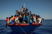 Italy và Malta mâu thuẫn về tiếp nhận tàu chở người di cư