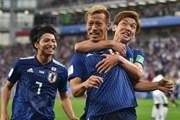 World Cup 2018: Honda đi vào lịch sử, FIFA điều tra đội tuyển Đức