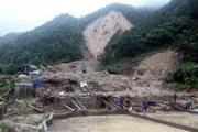 Thêm 5 người mất tích tại Lai Châu, thiệt hại khoảng 60 tỷ đồng