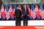Chi 12 triệu USD cho Thượng đỉnh Mỹ-Triều, Singapore coi là vinh dự