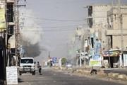 Nga giúp quân đội Syria diệt khoảng 70 phiến quân ở miền Nam