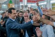 Tổng thống Syria: Việc sửa đổi Hiến pháp Syria phụ thuộc vào người dân