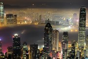 Hong Kong đã đạt được thành tích gì trong một năm vừa qua?