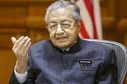 Nội các Malaysia chỉ được phép nhận thực phẩm nhanh hỏng và hoa